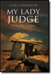 Cora Harrison's My Lady Judge, the first Burren mystery