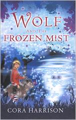 Wolf and the Frozen Mist